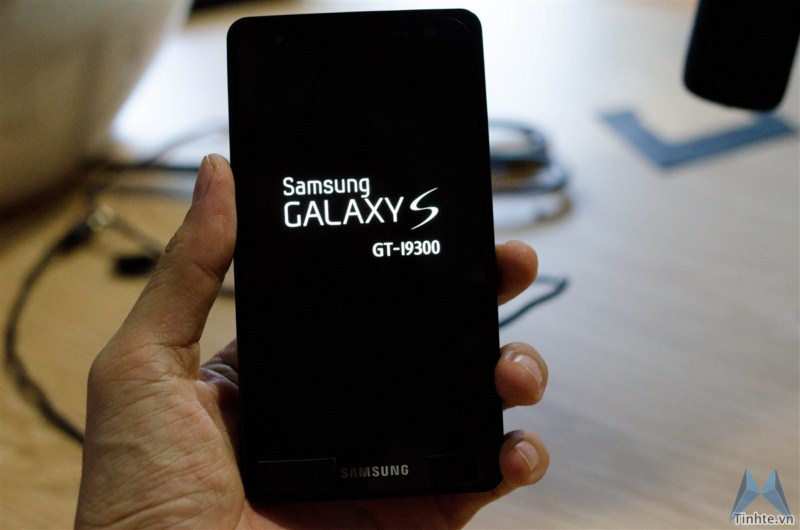 Android galaxy s3 Leak Samsung sgs3 Video