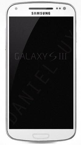 Android galaxy galaxy s3 Leak media markt s3 Samsung
