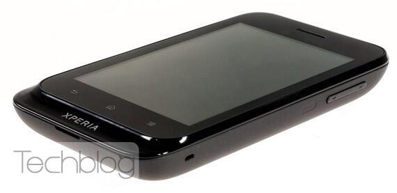 sony st21i g nstiges smartphone mit android 4 0. Black Bedroom Furniture Sets. Home Design Ideas
