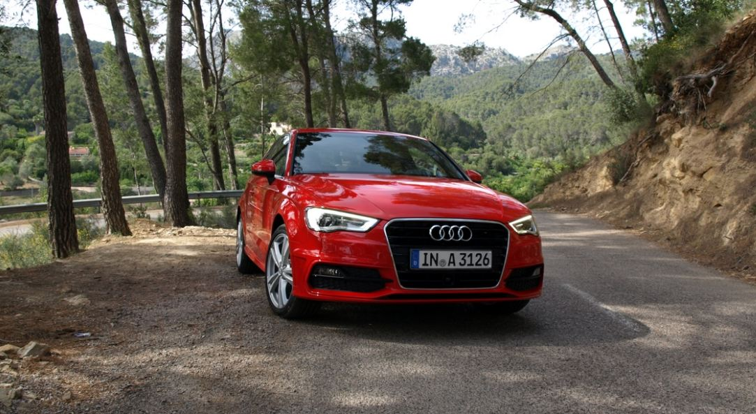 2012 a3 audi bericht connect fazit infotainment mallorca mmi review test