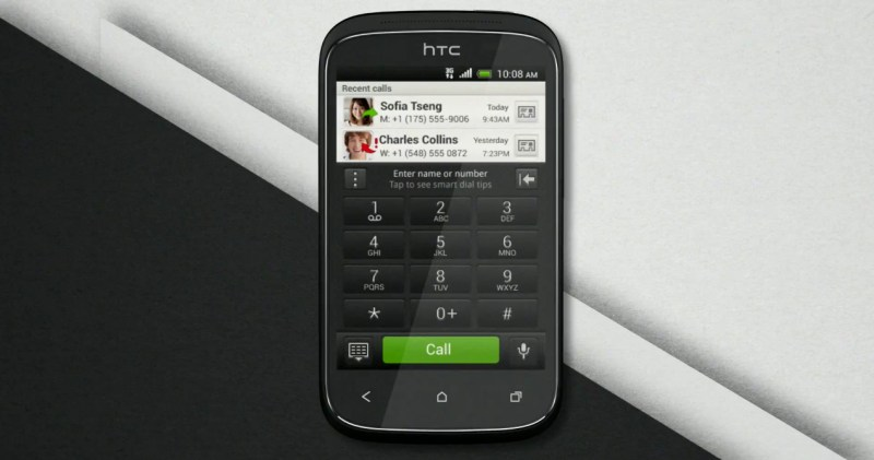 Android desire c HTC Leak offiziell pm Smartphone Video