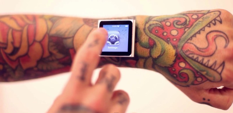 Apple fun Gadget iPod