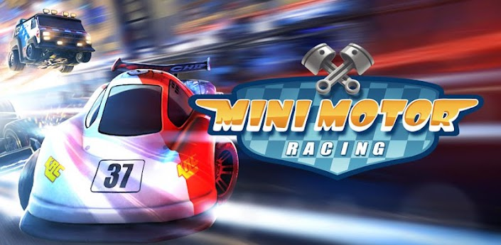 Android fun Game racing