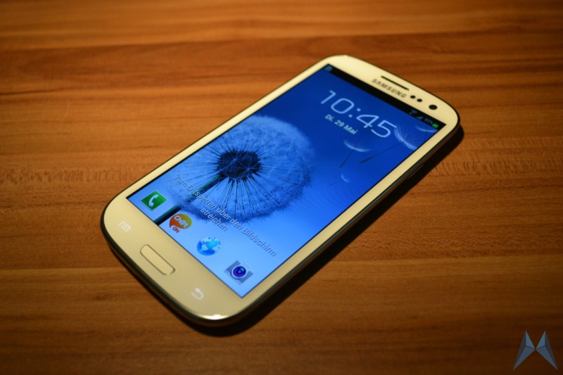 Android galaxy s3 Samsung Update