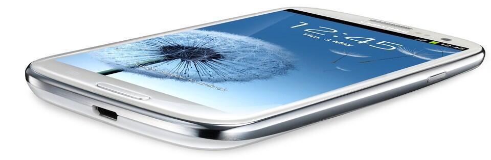 Android galaxy s3 Samsung verkauf