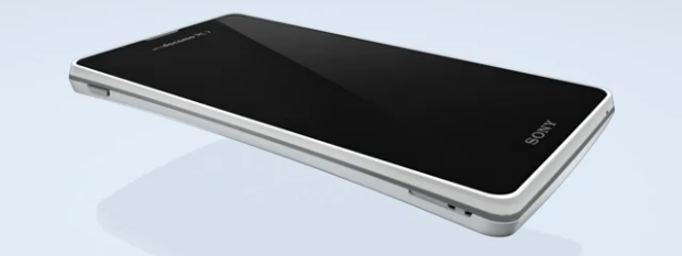 Android Smartphones Sony Xperia