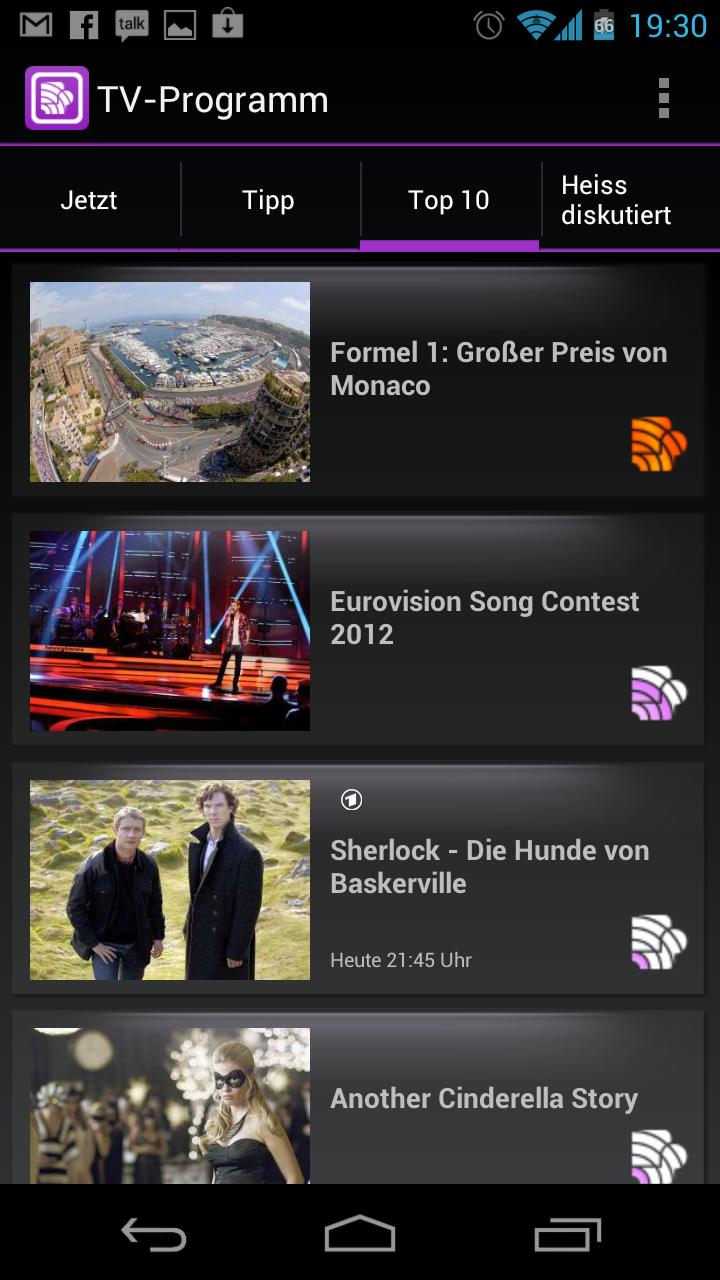 Android Apps couchfunk download play store social media