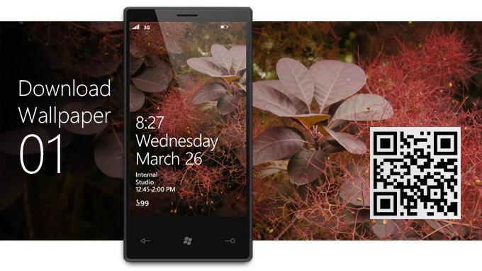 download gallerie neu offiziell Wallpaper Windows Phone