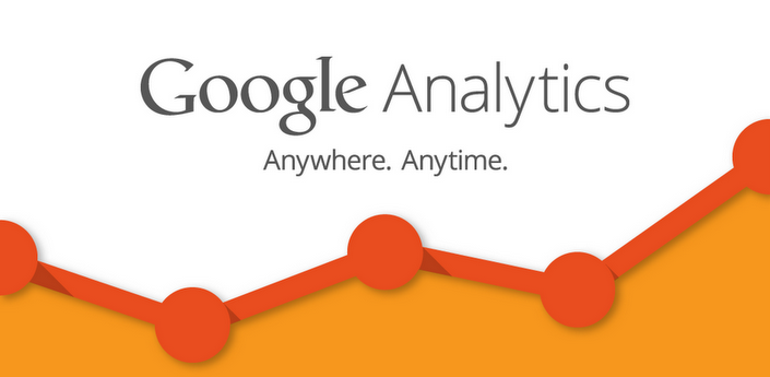 Analytics Android app Google Statistiken