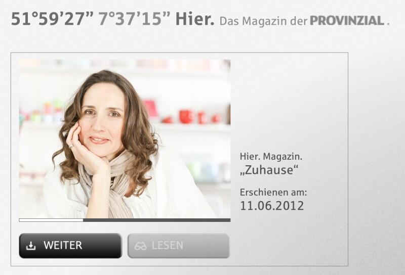 Apple Gewinnspiel iPad magazin promo