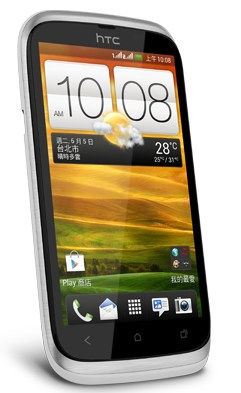 Android DUAL-Sim europa HTC