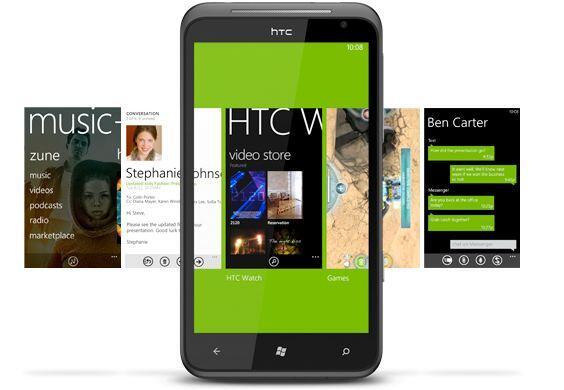 8 HTC Leak lineup microsoft Windows Phone