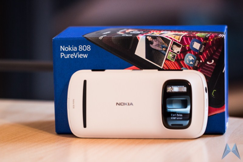 808 pureview Nokia Symbian Update