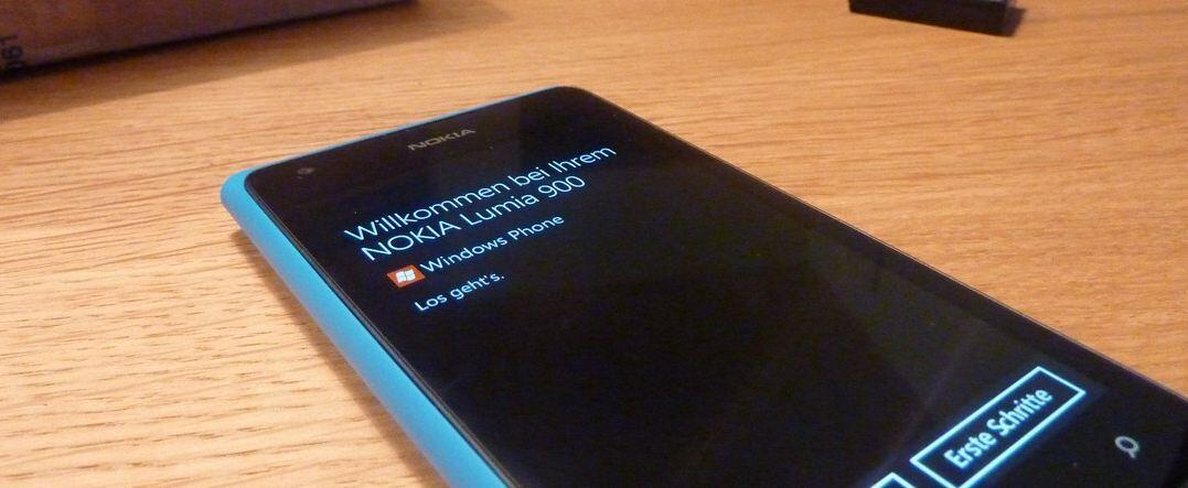 Lumia Nokia Telekom Update Windows Phone