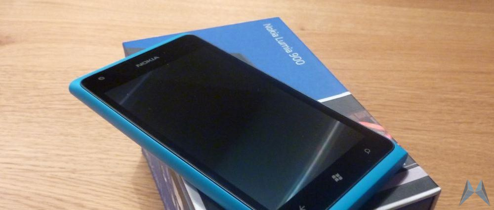 Update Windows Phone