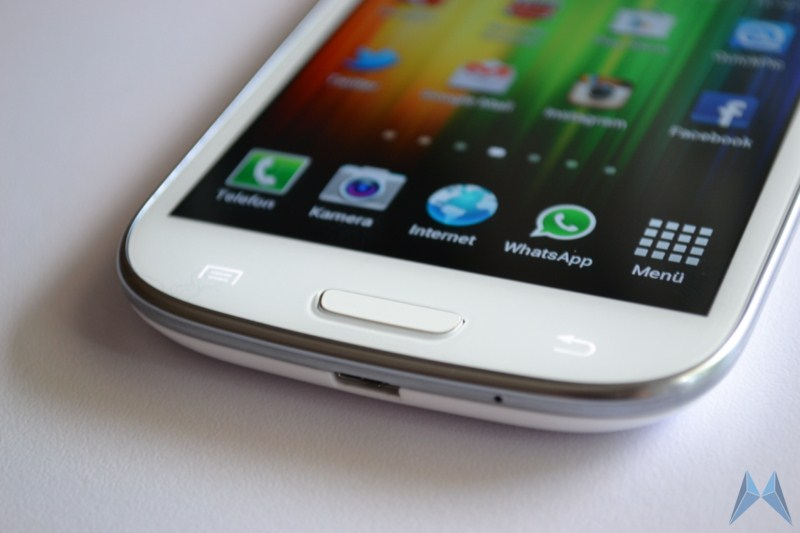 Android Firmware galaxy galaxy s3 Jelly Bean Samsung Update Video