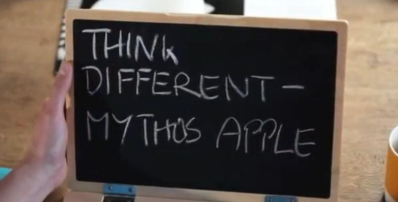 Apple iOS iPad iphone zdf