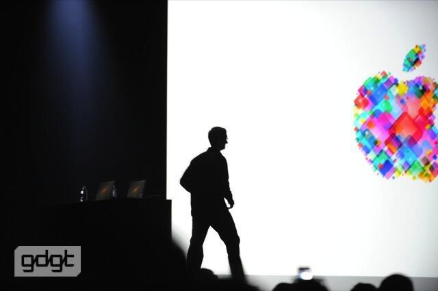Apple dienste iPad iphone mac macbook