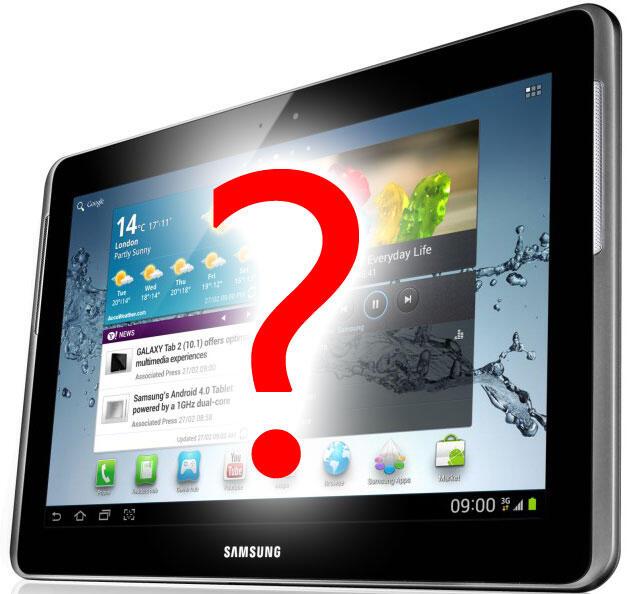 Android Exynos galaxy galaxy tab Google Samsung tablet touchwiz