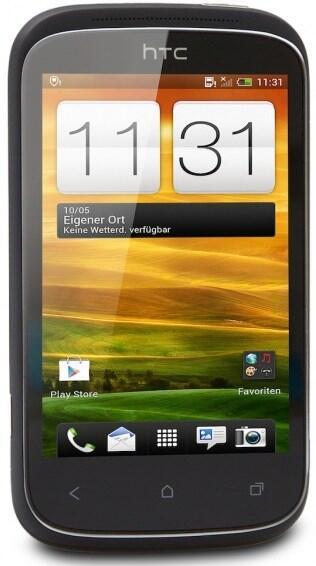 Android deal desire c einsteiger getgoods HTC