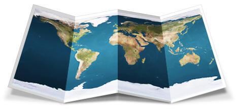 Android bing Google iOS karten Maps mobile Windows Phone