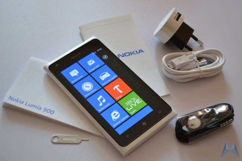 Gewinnspiel Lumia lumia 900 Windows Phone