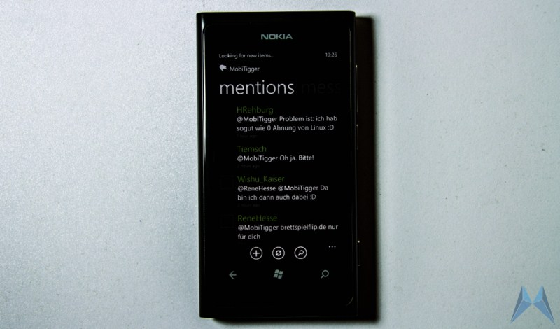 Lumia review test twitter Video Windows Phone windows phone 8 wp