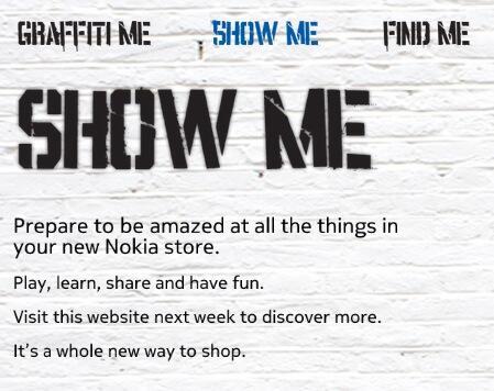 event helsinki Nokia Store Windows Phone world