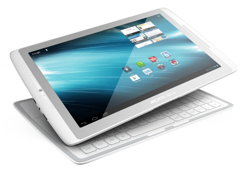 Android Archos IFA2013 pressemitteilung