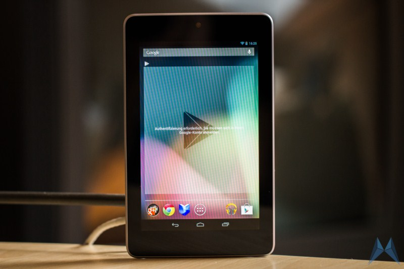 Android iOS marktanteil tablet