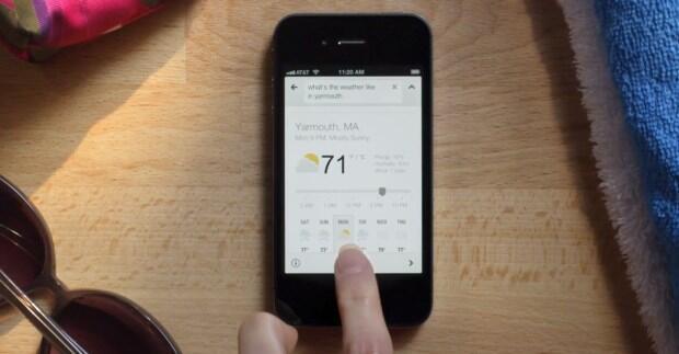 Android Apple Google iOS iPad iphone now suche