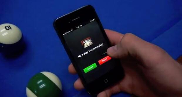 app IMO iOS iphone Telefonie Update voip