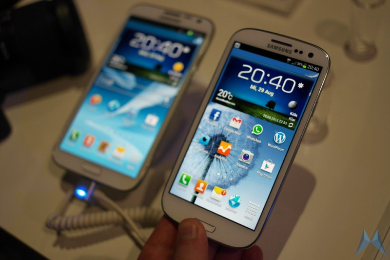 Android galaxy kitkat note Samsung Update