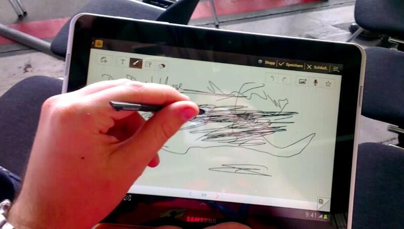 Digitizer Stylus tablet wacom