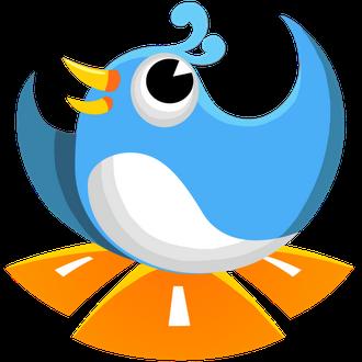 Android Devs & Geeks Entwicklung Google holo social tweet lanes twitter