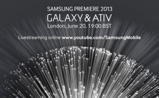 Android ativ galaxy Samsung Windows