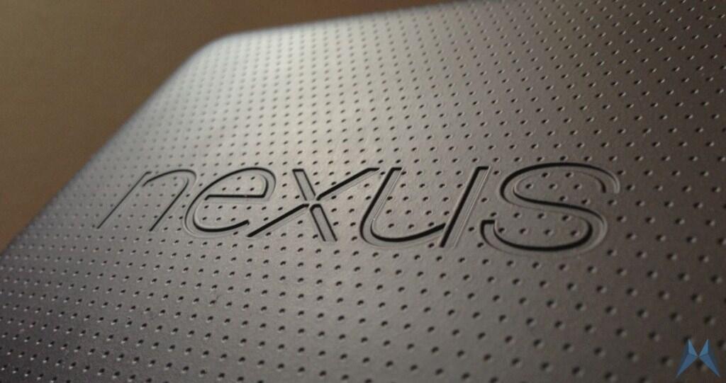 Android Asus Google nexus 7