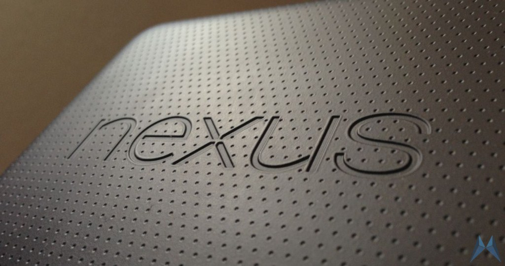 Android Google nexus