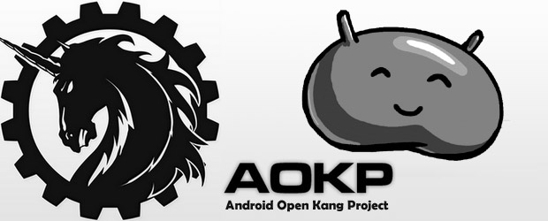 Android AOKP CustomRom Jelly Bean modding root