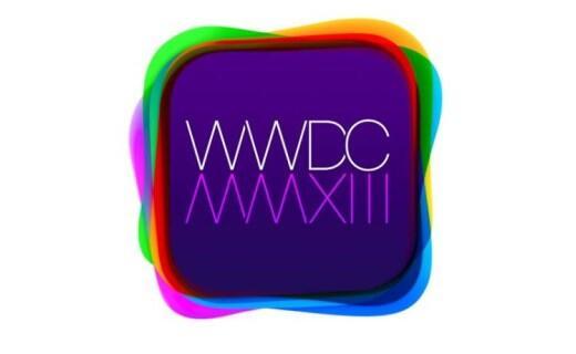 Apple iOS keynote WWDC