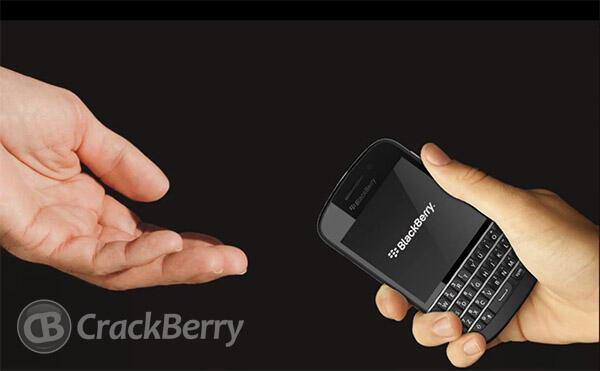 BlackBerry-Apps rim