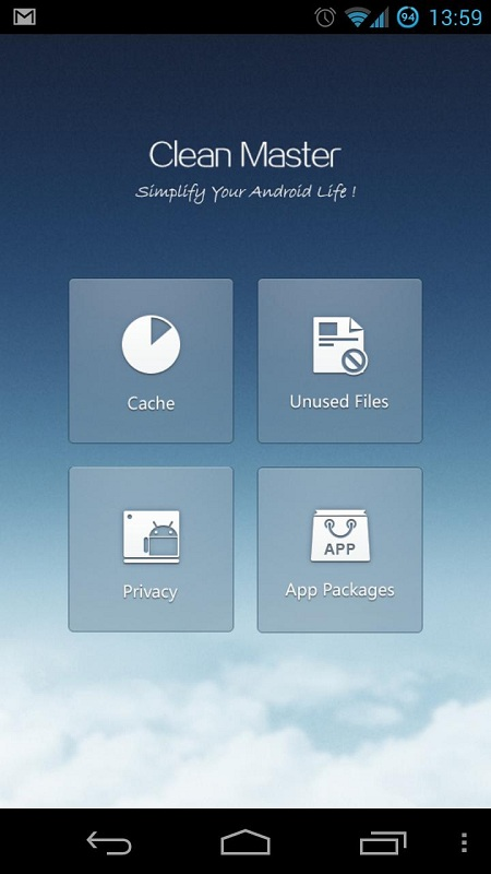 Android app Daten Speicher