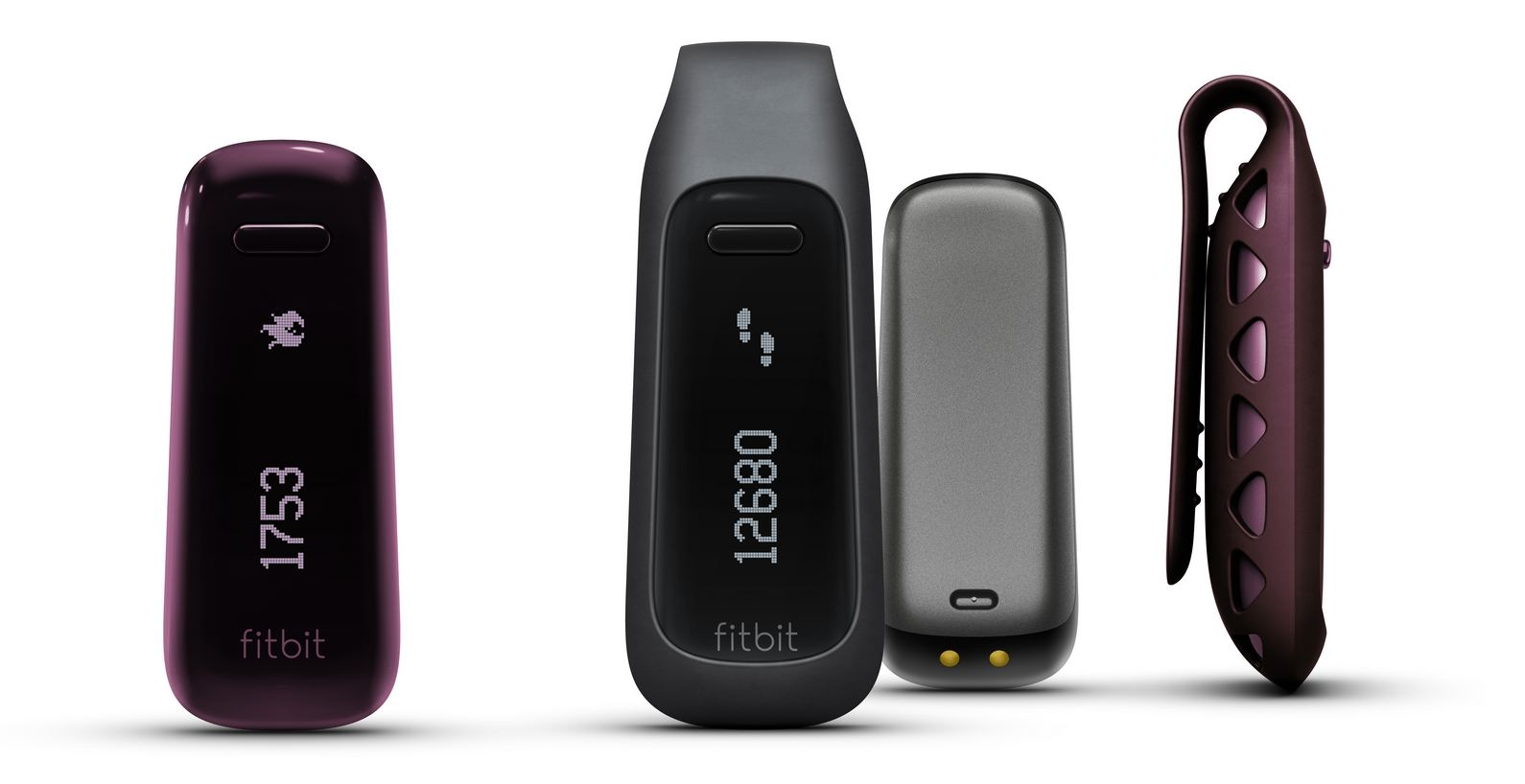 Android fitbit fitness iOS iphone iPod Touch one schrittzähler tracker zip