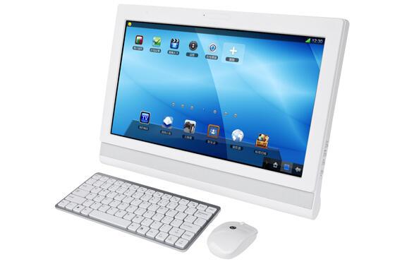 Android China desktop Motorola pc