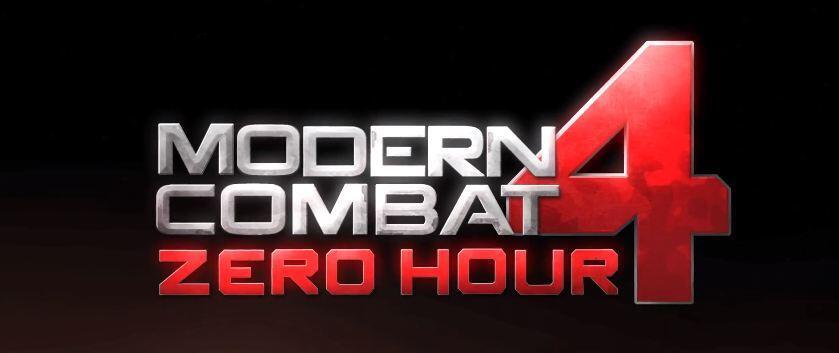 Android gameloft iOS iPad iphone modern combat trailer