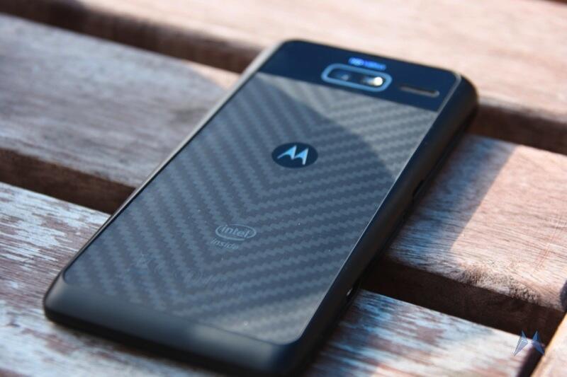 Android Firmware moto Motorola ota razr i Update