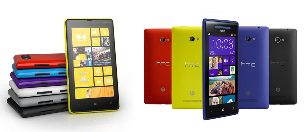 design HTC klage Lumia microsoft Nokia Patent Windows Phone