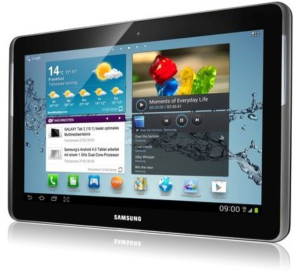 10.1 amsung Android deals ebay galaxy tab 2 ICS tablet