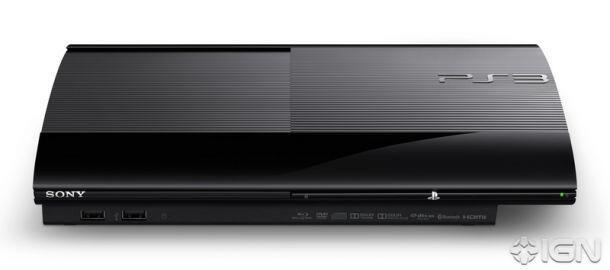 3 fun gameing konsole playstation slim Sony Spiele Update zocken