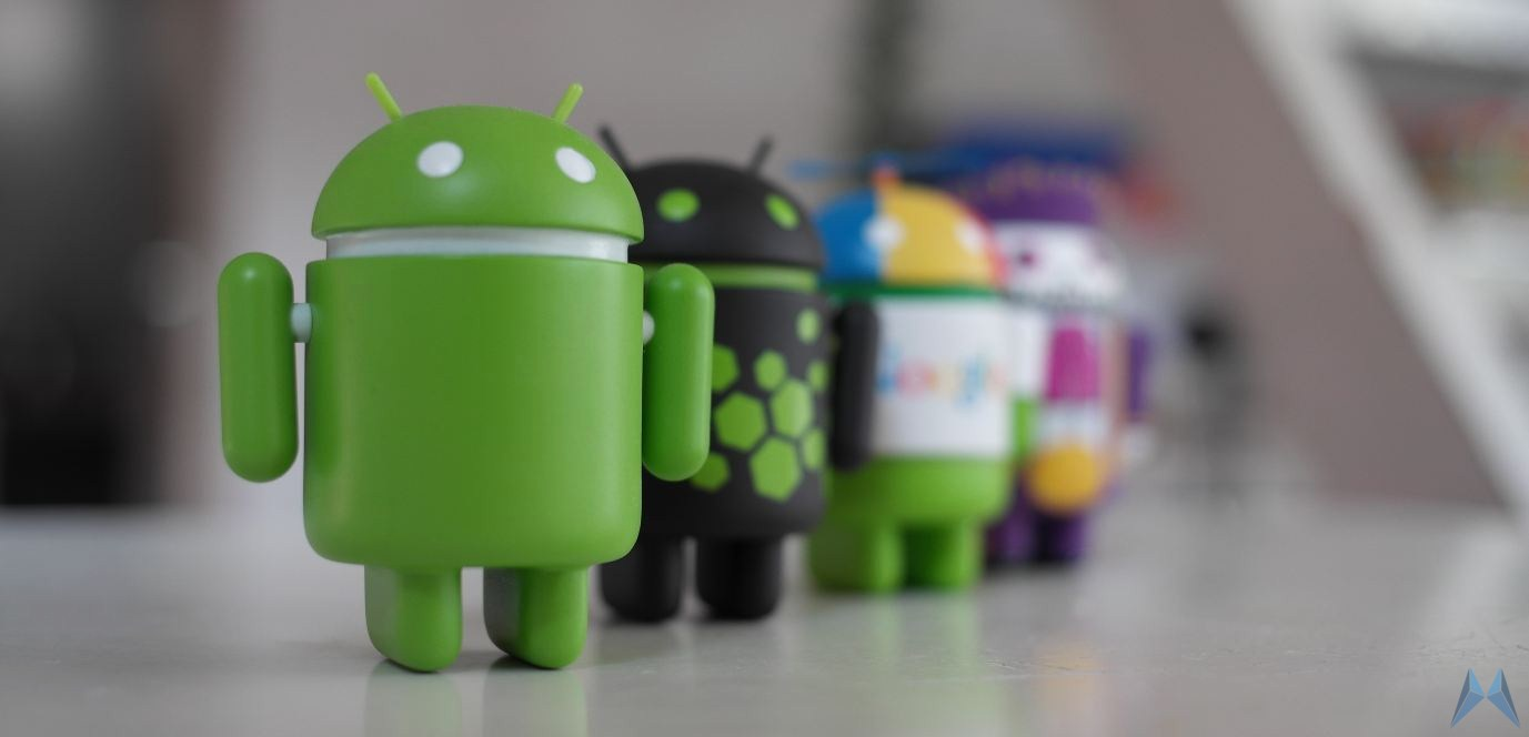 4 Android Google